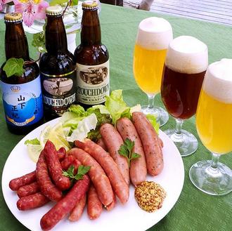 名入れ奇跡の生ビール飲み比べ3種3本と金賞ソーセージセット.png